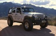 Jeep Tour, Superstition Loop, Apache Trail, Photo Workshop, Winter in Arizona.